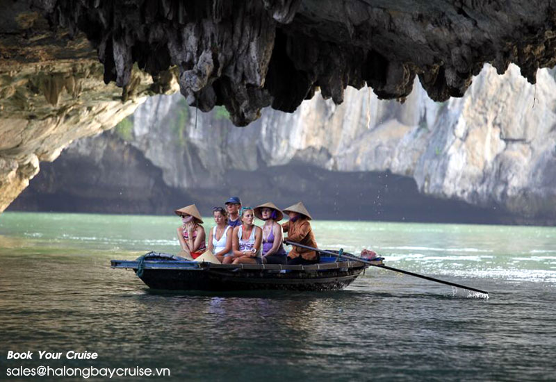 Book Your Best Cruises in Halong Bay