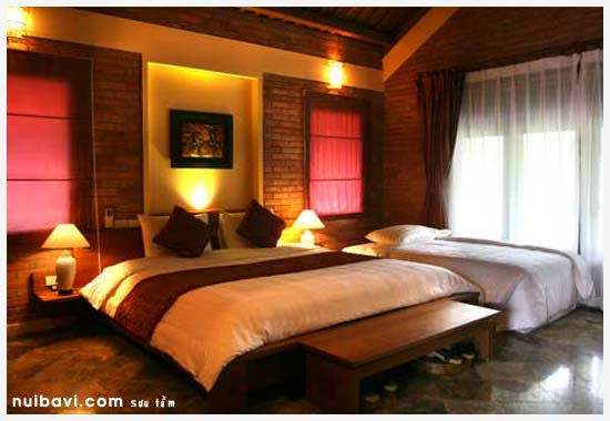 phong ngu asean resort
